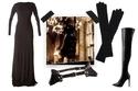استوحي طريقة تنسيق ملابس الخريف من ساحرات الأفلام الخيالية