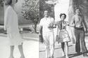 أزياء وإطلالات السندريلا سعاد حسني
