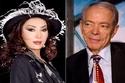 زواج نبيلة عبيد وأسامة الباز المستشار السياسي للرئيس الأسبق لمدة 9 سنوات
