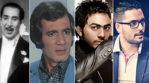 صور شاهدوا مراحل تغير موضة الشعر الرجالية من الأربعينات وحتى الآن