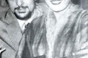 تحية كاريوكا ورشدي أباظة زوجها رقم 7