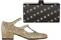 أحذية وحقائب براقة لأناقتك المبهرة في رأس السنة