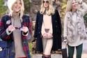 ابقي دافئة مع هذه القطع من الأزياء والاكسسوارات للشتاء