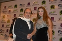 صور تكريم الفنان الكبير دريد لحام على في مؤتمر دعم برامج المرأة العربية
