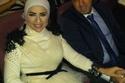"""صور دعاء فاروق عروس تتسلم جائزة """"أفضل مقدمة برامج دينية"""""""