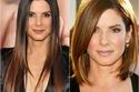 أحدث التغيرات في قصات وألوان شعر النجمات في 30 صورة