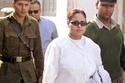 وفاء مكي اتهمت بتعذيب خادمتها وسجنت لمدة 10 سنوات