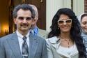 طلاق الأمير الوليد بن طلال من زوجته الأميرة أميرة الطويل