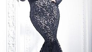 صور أجمل الفساتين التي ارتدتها النجمات بتوقيع المصمم الكويتي يوسف الجسمي