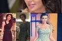 أجمل إطلالات الإعلامية الجميلة رابعة الزيات عام 2014