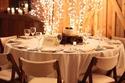 أفكار سنتربيس مذهلة لحفل زفاف شتوي