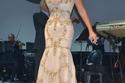 أجمل فساتين نجوى كرم على المسرح من حفلاتها عام 2014