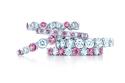 أجمل المجوهرات من Tiffany & Co بمناسبة عيد الحب