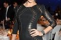 صور أدريانا ليما تتألق بفستان من زهير مراد في حفل عشاء IWC