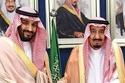 تعرفوا على الأمير محمد بن سلمان أصغر وزير دفاع بتاريخ المملكة العربية السعودية