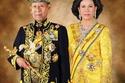 المركز الثاني لسطان كيدا وحاكم ماليزيا الملك عبد الحليم بعمر 87 عاماً