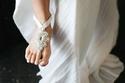 أحذية عروس رائعة الجمال للزفاف والخطوبة ... اختاري ما يناسبك