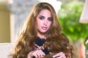 فوز الفهد تكشف جمالها في جلسة تصويرية حصرية مع مجلة ليالينا
