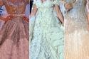 نجمات ارتدين فساتين زفاف من توقيع هاني البحيري، أيها الأجمل؟