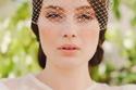 15 تسريحة عروس مذهلة مع اكسسوارات شعر رائعة الجمال