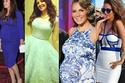 نجمات عربيات خسرن الوزن الزائد بسرعة قياسية بعد الولادة، شاهدوا صورهن قبل وبعد