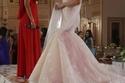 صور ميساء المغربي بفساتين الزفاف فأيهم ناسبها أكثر؟