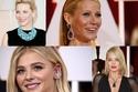 أوسكار 2015: أجمل مجوهرات النجمات على السجادة الحمراء