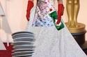 صور هكذا سخر النشطاء من ملابس ليدي غاغا