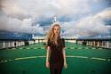 صورة أجمل فتاة من من بحر البلطيق