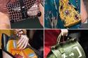 تألقي بأروع الحقائب التي اخترناها لك من عروض أسابيع الموضة في لندن وميلانو