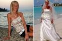 10 فتيات مصابات بمرض فقدان الشهية يبدين أجمل بعد اكتساب الوزن
