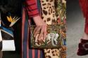 أفضل الأحذية والحقائب والمجوهرات من أسبوع ميلان للموضة 2015