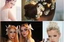 تسريحات عروس 2015