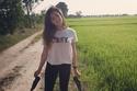 صور: هذا ما فعلته ابنة عاصي الحلاني في رحلتها الماليزية