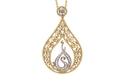 عبري عن محبتك لها في عيدها مع هذه المجوهرات الرائعة للأم