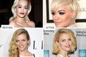 أبرز التغيرات على شعر المشاهير في الربع الأول من 2015