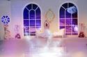 راقصة الباليه قبل دخول النجمة شيماء علي