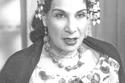 """ماري منيب من عائلة """"نصر الله"""" السورية"""