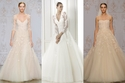 10 صيحات فساتين زفاف لعام 2015... اختاري فستانك منها