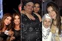 صور النجمات العرب مع أمهاتهن نسخة طبق الأصل