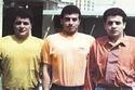 مصطفى قمر, إيهاب توفيق, حميد الشاعري