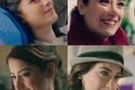 صور هازال كايا بشخصية مارال من مسلسلها الجديد