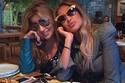 صور أغرب 10 نظارات شمسية ارتدتها النجمة مايا دياب على انستغرام