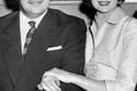 غريس كيلي كانت ممثلة عند لقاءها الأمير رينيه لتصبح أميرة موناكو بعد الزواج عام 1956