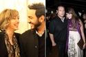 ثنائيات المشاهير جمعهم الحب وحاولت الإشاعات تفريقهم