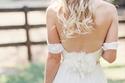 تسريحات عروس ناعمة مع اكسسوارات وتيجان