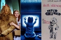 صور شلل ووفاة وحوادث سير أبرز لعنات أصابت أبطال هذه الأفلام