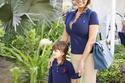صور جويل ماردينيان وابنتها إيلا بإطلالات متطابقة للجاذبية والأناقة عنوان