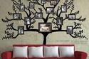 أفكار رائعة لتزيين جدران منزلك بالأشجار