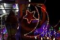 أفكار لزينة رمضان بالهلال والنجوم